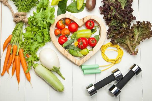 best diet for long living
