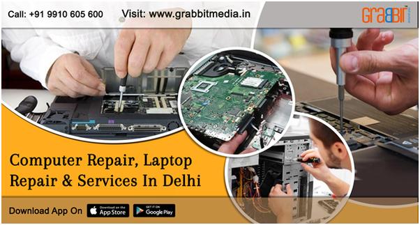 Who is the best computer repairing service in Delhi? - Quora