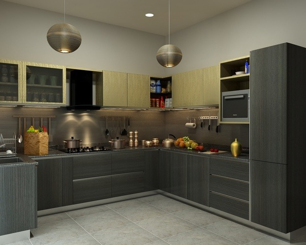 Girgit Is The Best Kitchen Interior Designer In Bangalore That Provides  Best Kitchen Designs At Reasonable Designs And Also With A Good Quality.