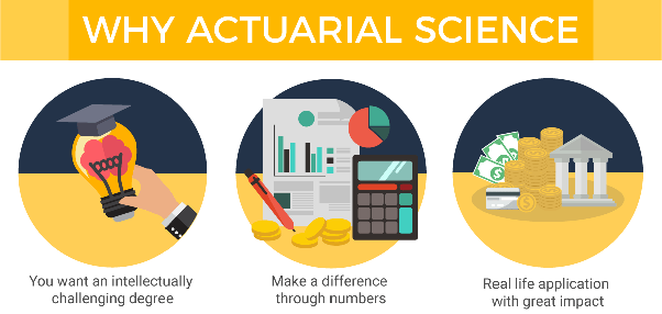 What is the best website to do an actuarial science course