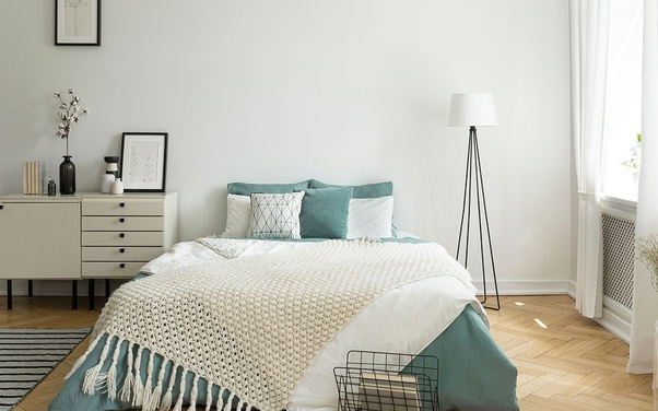 Ideas On The Colour That You Can Go For Master Bedroom And Also Read More About All Paint How To Pick House