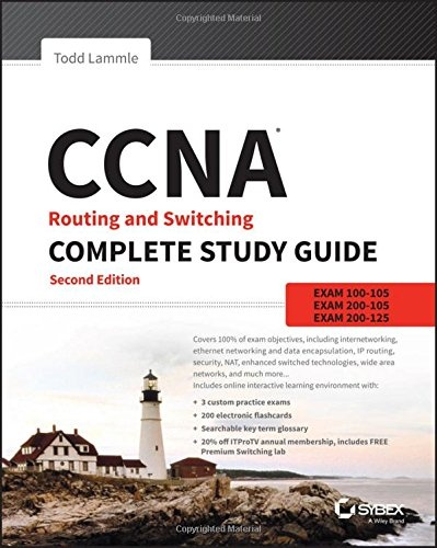 Which is the best book for ccna preparation quora lots of screenshots make the topics easy and well understand people who want to move forward to the cisco career this is the perfect book for them fandeluxe Images