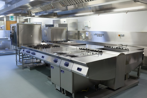 What is the definition of kitchen equipment? - Quora