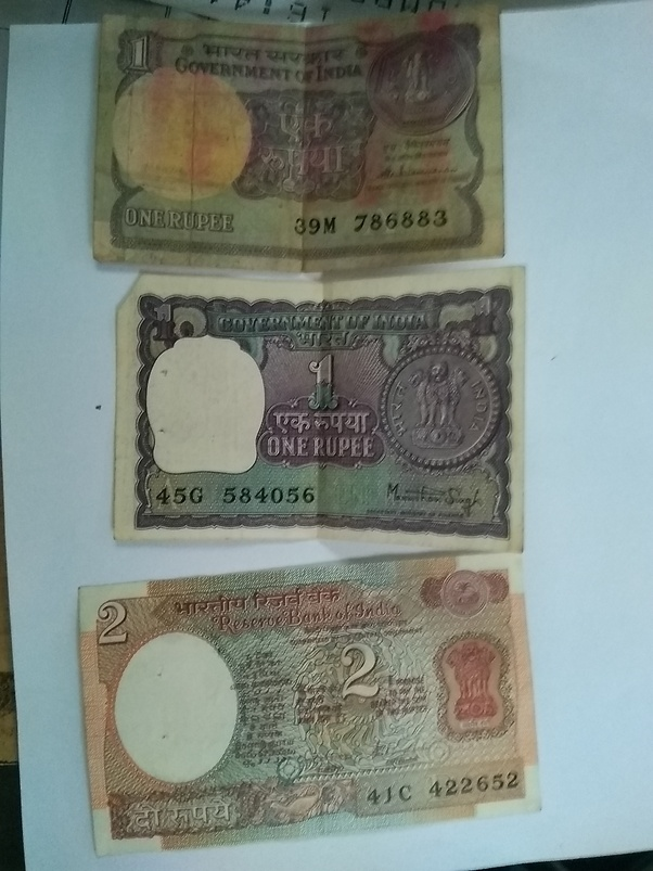 I have many old notes colletion and I want to sell these notes  How