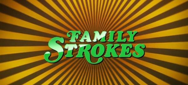 family strokes full free