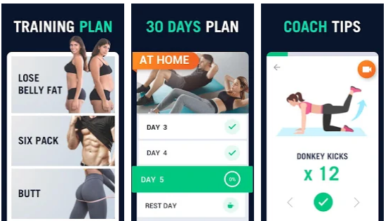 Which is the best offline fitness app? - Quora