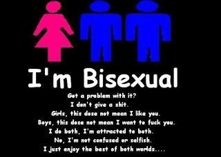 Slips pictures of bisexual