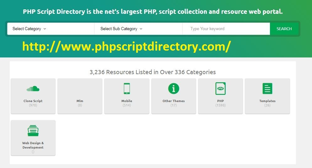 What is the best place to buy PHP script with documentation? - Quora