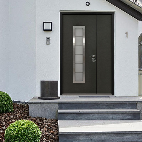 How To Choose A Good Quality Stainless Steel Door Quora