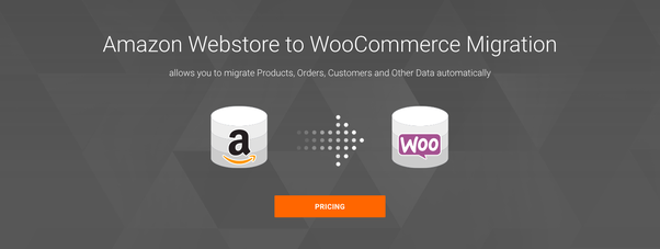 How to import amazon product to by woocommerce website