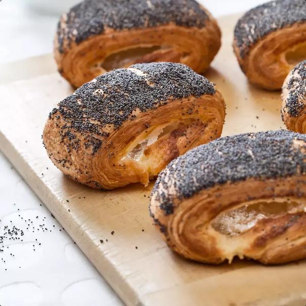 Is the 'Danish' pastry from Denmark? - Quora