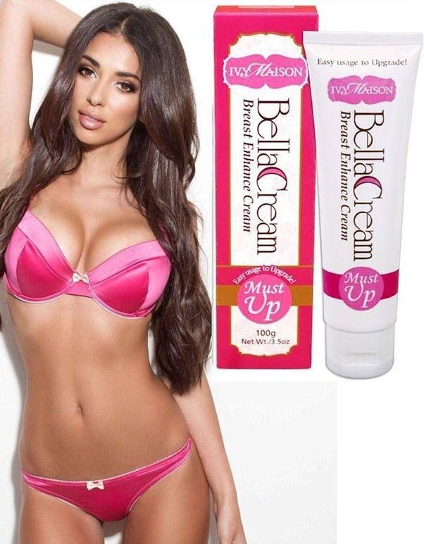 breast work creams Do enhancement