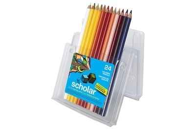 What\'s the best starter set of colored pencils on a budget? - Quora