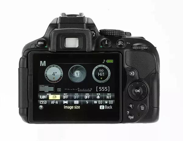 why are my photos black in manual mode settings i have a nikon rh quora com nikon d5100 manual mode nikon d5100 manual mode aperture