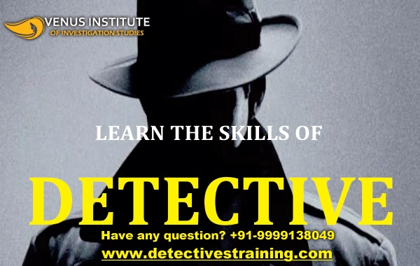 How to become a private detective in india - Quora