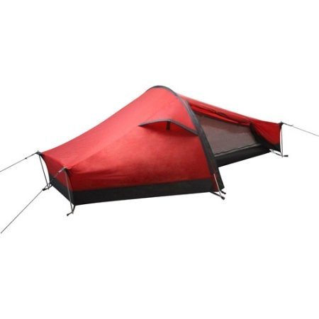 ... itu0027s remarkably roomy for a 1-man tent has a working vestibule full-coverage fly and is very water and windproof. It also is pretty light and compact.  sc 1 st  Quora & What are the best camping tents at Walmart? - Quora