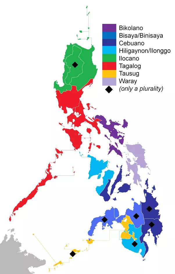 What Is The Lingua Franca Of The Philippines Quora