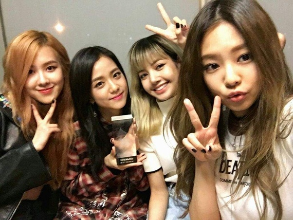 Why do you like/dislike BLACKPINK? - Quora