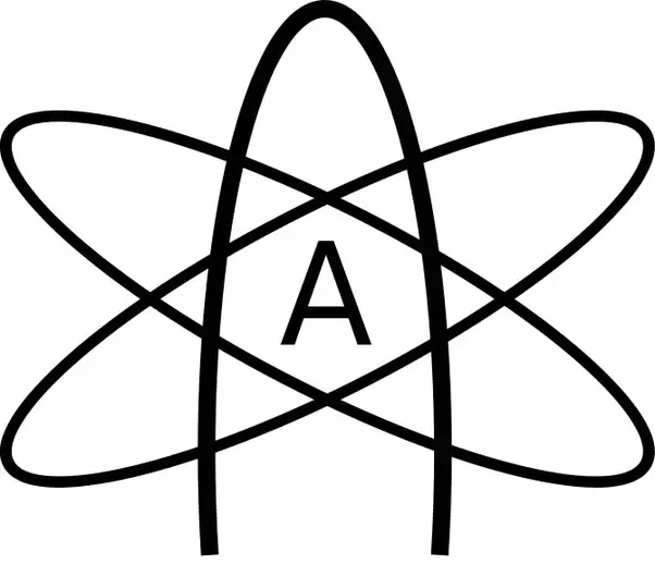 If You Were To Pick A Symbol To Represent Atheism Which One Would