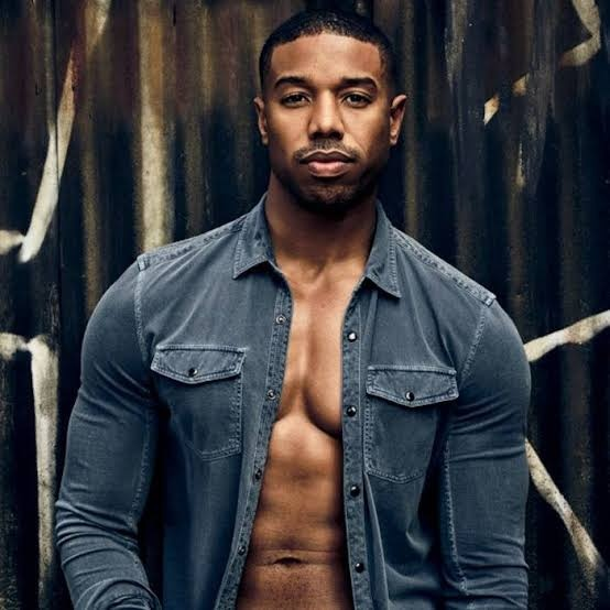 Male celebs hottest These Are