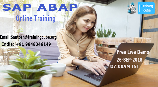 Which is the best SAP ABAP online training? - Quora