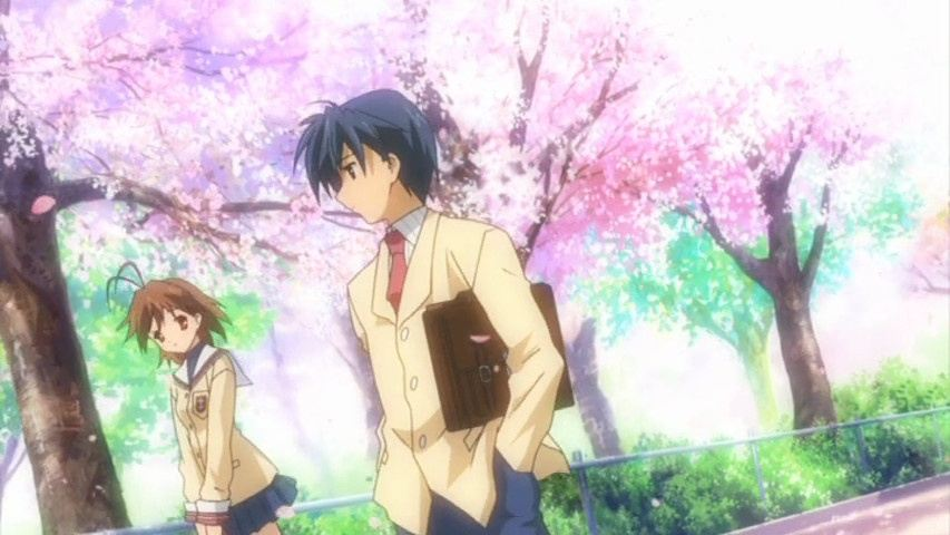 What are some good anime that show relationship journeys