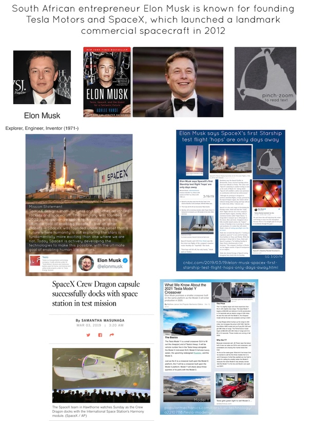 How Will We See Elon Musk In The Future Great Inventor Entrepreneur Or Brazen Self Publicist Quora