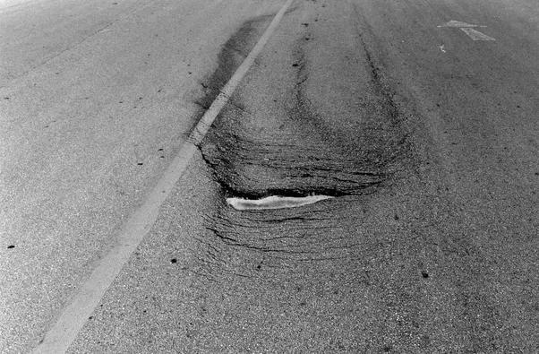 Why Do Roads Crack Quora