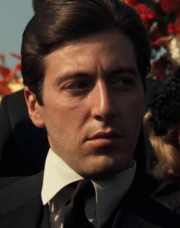 Why was Al Pacino so h...
