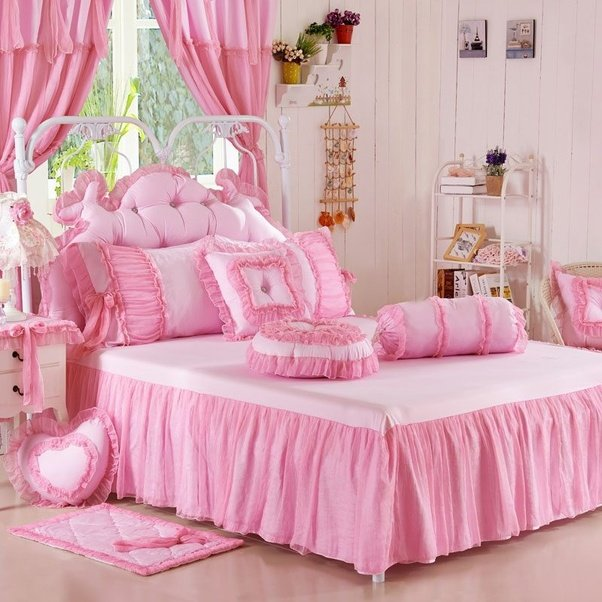 what are pink and brown bedroom ideas quora 16678 | main qimg 8afee1a6c80ad691ce2348d447bb3c06 c