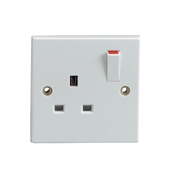 Why don\'t European plugs have earth wires? - Quora