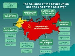 the causes of the decline and collapse of the soviet union China's dying labour-force boom, like the soviet union's in the 1970s, may not revive even with silk road project's heavy investments w hat causes empires to fall according to one influential view, it's ultimately a question of investment.