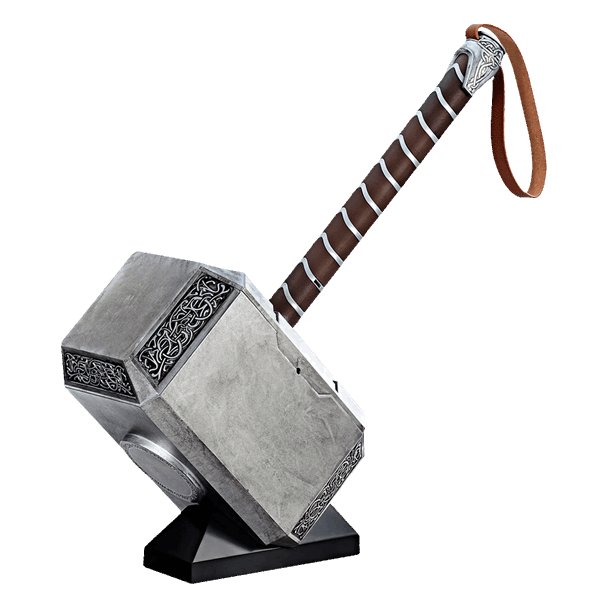 how to pronounce thor s hammer s name quora