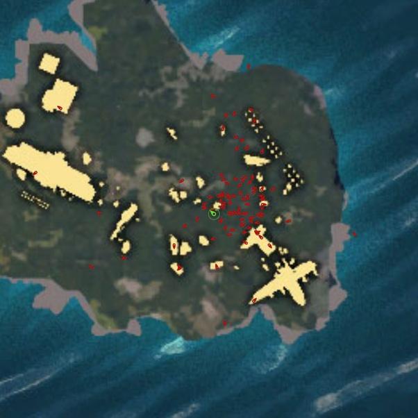 What is a radar hacks in PUBG game? - Quora