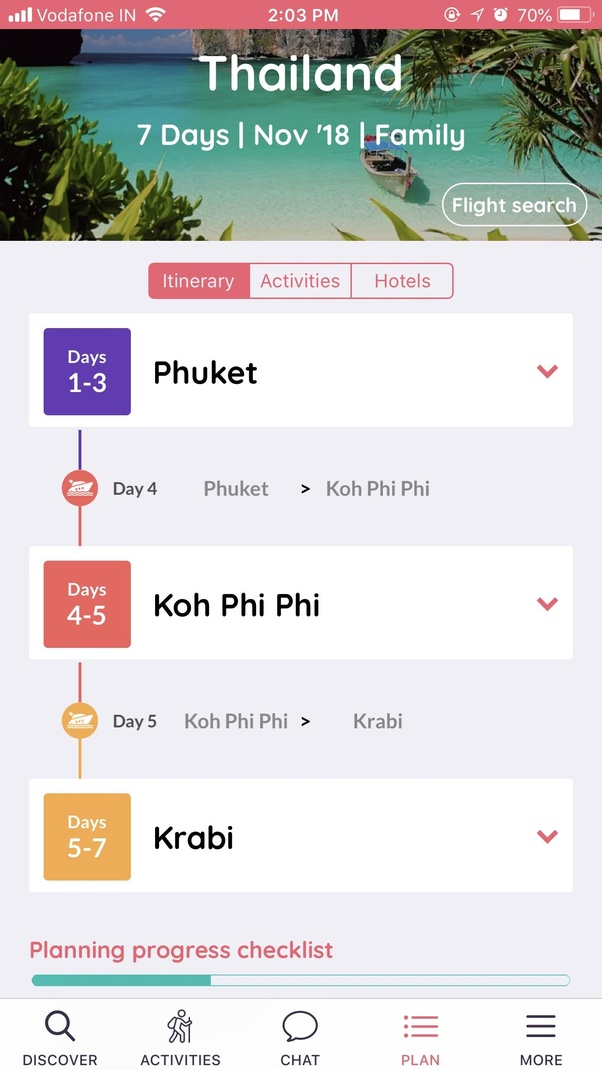 How to plan a Phuket and Krabi tour including Phi Phi Island in ...