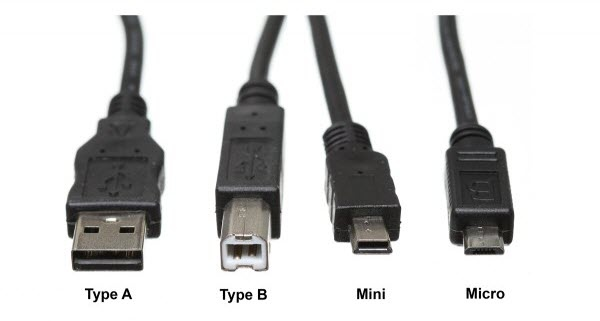 Are Some Usb To Mini Usb Cables Designed Only For Power And Can Not Work With Data Or Should Any Cable Work For All Devices Quora