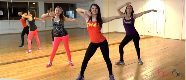 Does Zumba dance helps in reducing body fat or weight loss ...