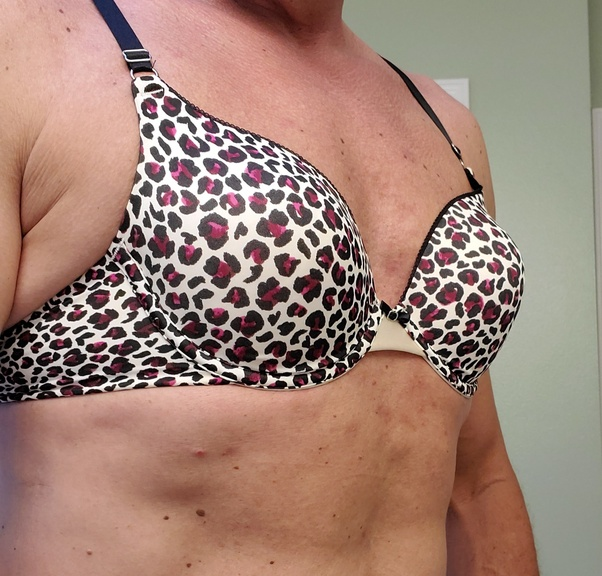 What's the best bra size to wear when crossdressing? - Quora