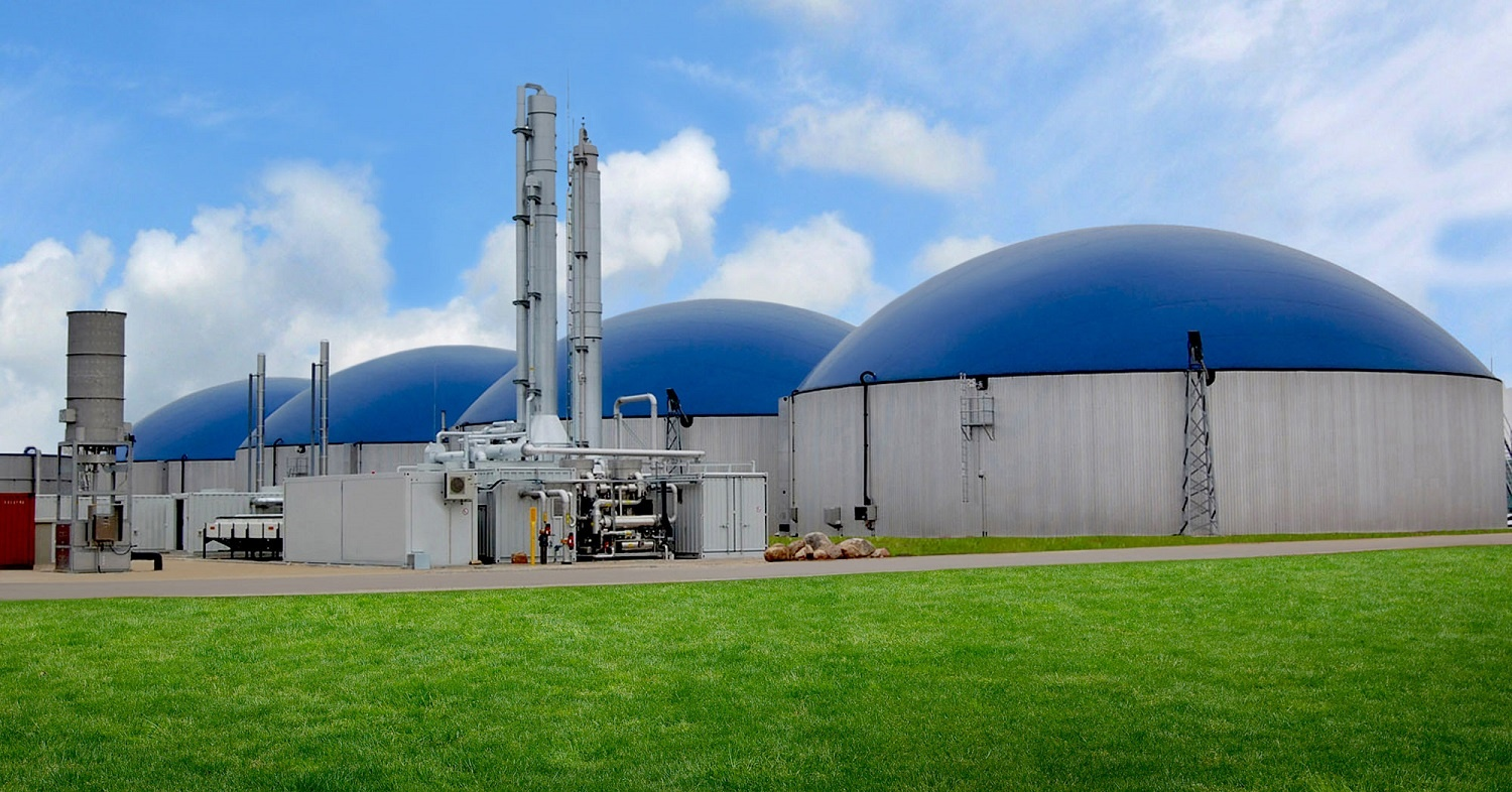 How is biogas produced? - Quora
