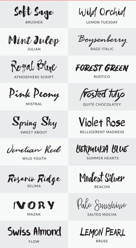 How To Add My Name In A Stylish Font On Instagram Quora Simply copy and paste the name to your instagram the list contains 1500+ names which includes stylish instagram names for boys, stylish insta names for girls. name in a stylish font on instagram