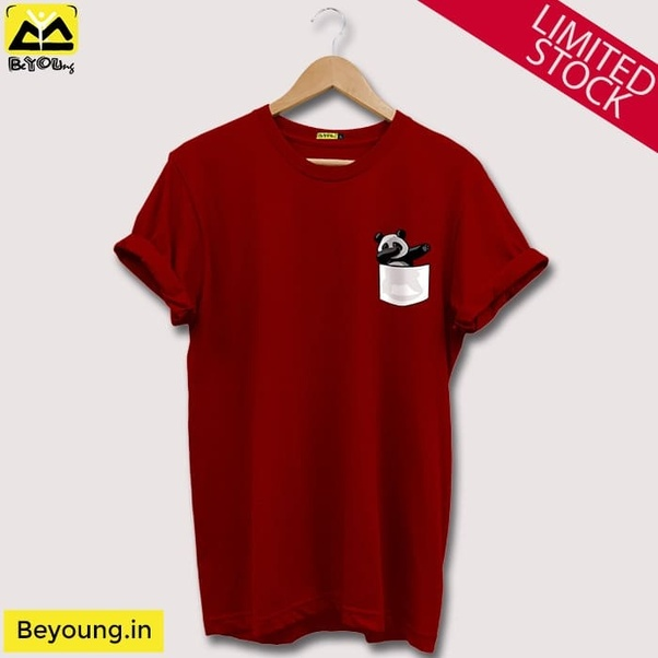 ea01379e Which are the best websites to buy graphic t-shirts online in India ...