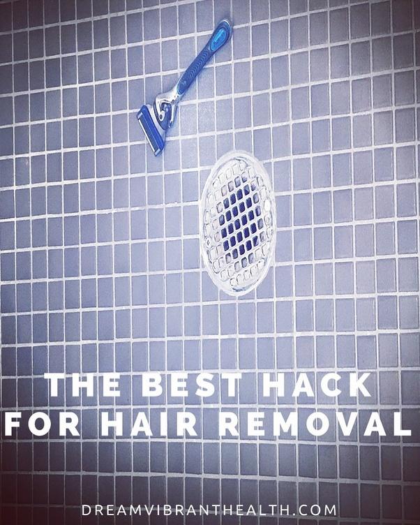 Como trabaja la depilacion laser