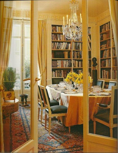 What Are Good Alternative Uses For A Dining Room