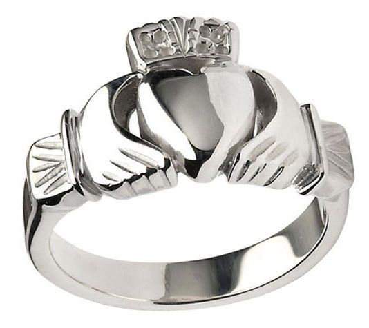 What Is The Proper Pronunciation Of Claddagh What Does It Mean Quora