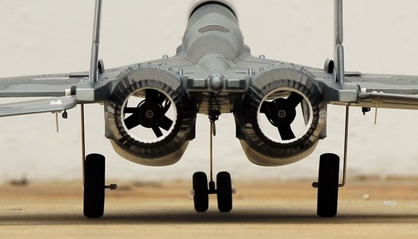 How does a jet engine work? I want to build a miniature jet