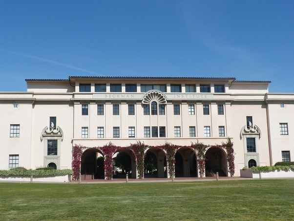 How tough are caltech graduate admissions for international