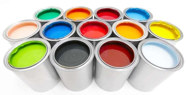 What are the different types of Paints? - Quora