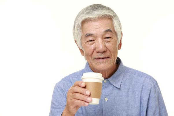 Nestlé Coffee drinker