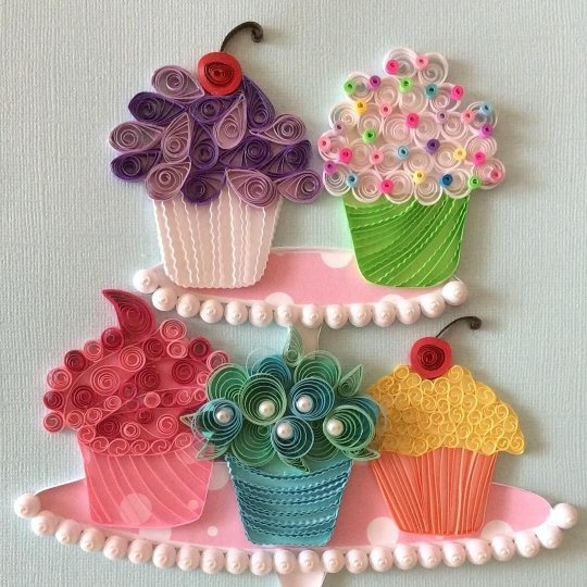 What are some creative greeting card ideas quora 1 some quilling cards can be really creative but its just that they take patience and time m4hsunfo