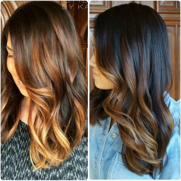 Is ombré hair still stylish or is it an outdated trend now? - Quora